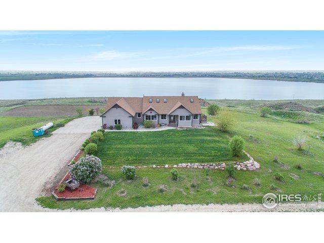 127 Shale Ridge Rd, Berthoud, CO 80513 (MLS #881618) :: 8z Real Estate