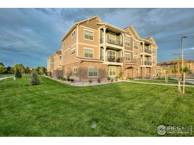 4780 Hahns Peak Dr #305, Loveland, CO 80538 (MLS #882279) :: Kittle Real Estate