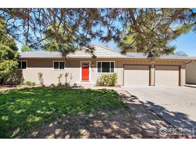 3016 Custer Ave, Loveland, CO 80538 (#882536) :: HomePopper