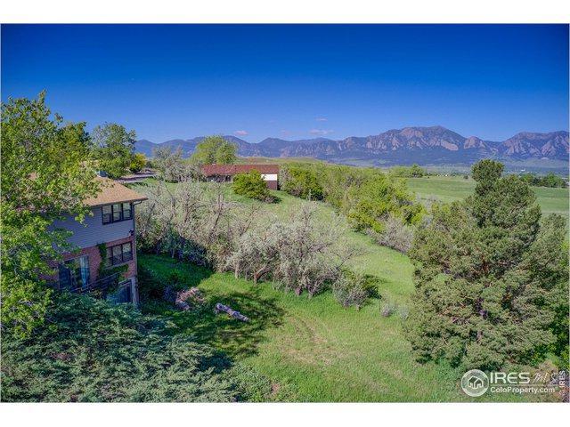 7217 Spring Ct, Boulder, CO 80303 (MLS #882681) :: Kittle Real Estate