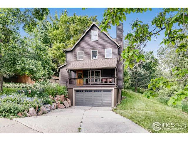 4165 15th St, Boulder, CO 80304 (MLS #882795) :: Hub Real Estate