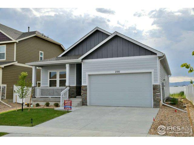 2351 Barela Dr, Berthoud, CO 80513 (MLS #882914) :: 8z Real Estate