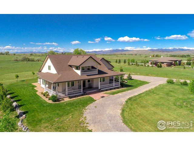 2648 Country View Ct, Berthoud, CO 80513 (MLS #882916) :: 8z Real Estate
