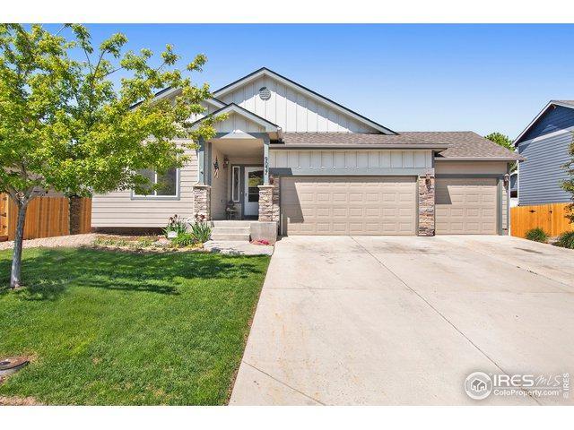 9037 Sandpiper Dr, Frederick, CO 80504 (MLS #883272) :: 8z Real Estate