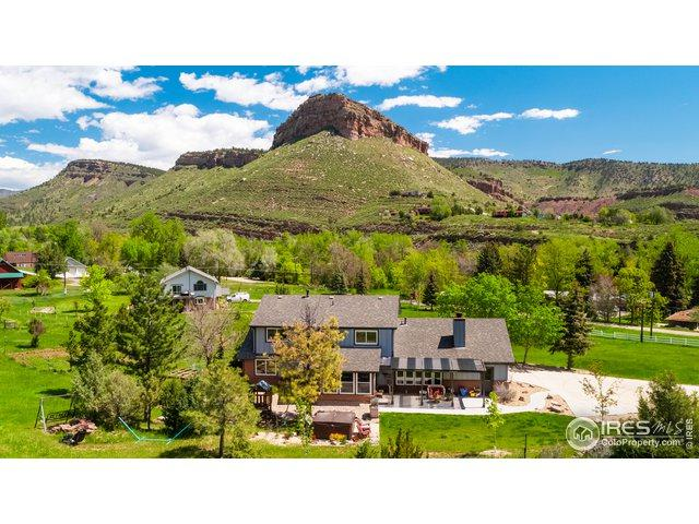 753 Apple Valley Rd, Lyons, CO 80540 (MLS #883276) :: 8z Real Estate