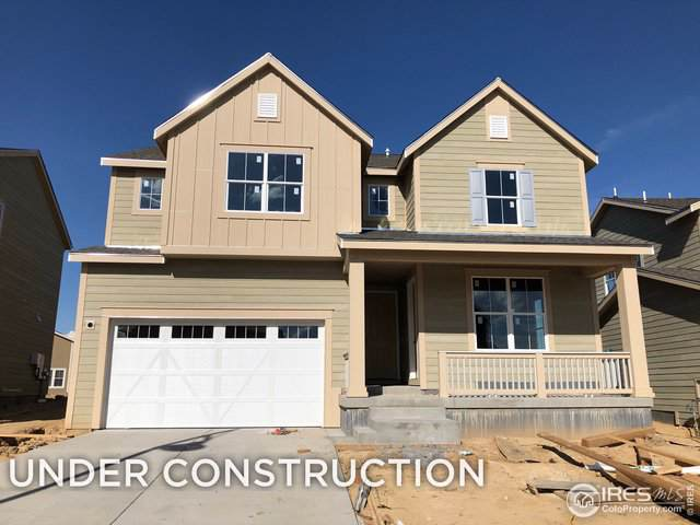 12786 Clearview St, Firestone, CO 80504 (MLS #884345) :: Colorado Home Finder Realty