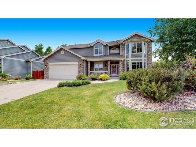 2213 Pole Pine Ln, Fort Collins, CO 80528 (#884481) :: HomePopper