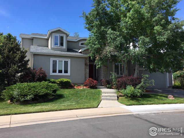 2518 Westward Dr, Lafayette, CO 80026 (MLS #884551) :: The Bernardi Group at Coldwell Banker