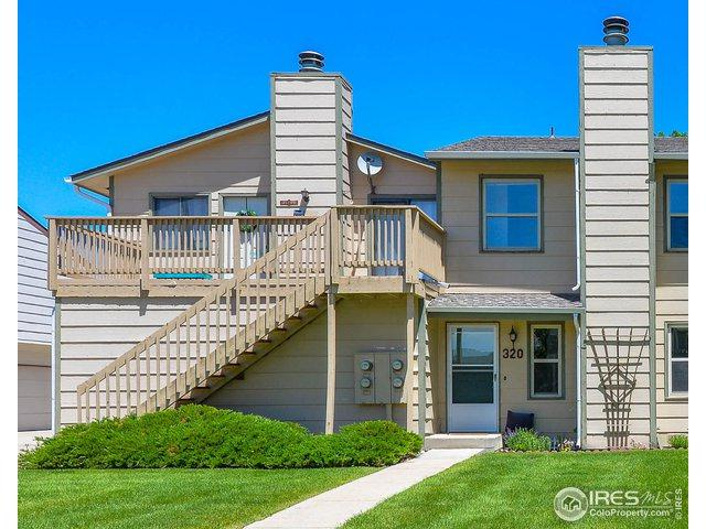 320 Butch Cassidy Dr, Fort Collins, CO 80524 (MLS #884679) :: J2 Real Estate Group at Remax Alliance