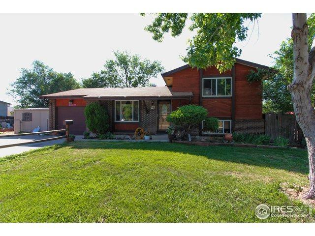 8270 Downing Dr, Denver, CO 80229 (#885659) :: HomePopper