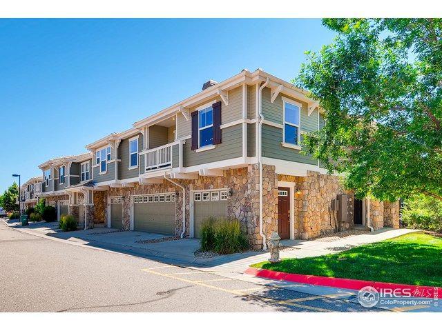 12832 Mayfair Way, Englewood, CO 80112 (MLS #885785) :: 8z Real Estate
