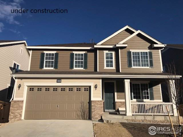 6236 Waterman Way, Frederick, CO 80516 (MLS #885788) :: 8z Real Estate