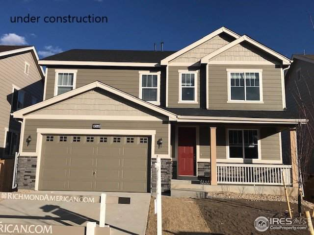6244 Waterman Way, Frederick, CO 80516 (MLS #885790) :: 8z Real Estate