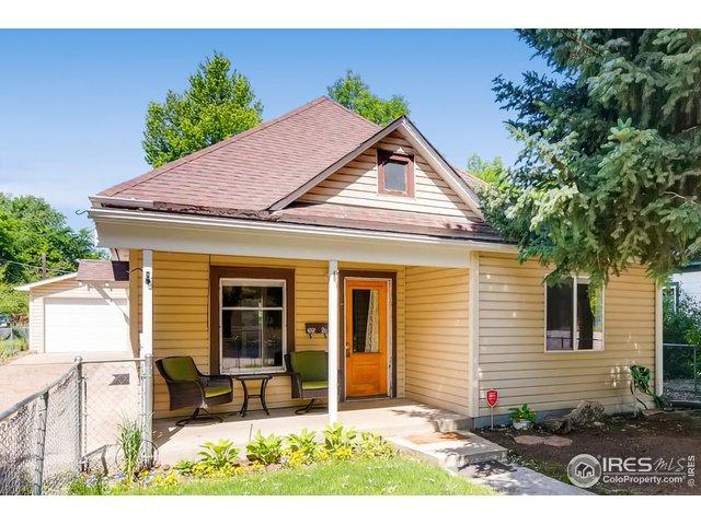 205 S Whitcomb St, Fort Collins, CO 80521 (MLS #886493) :: 8z Real Estate