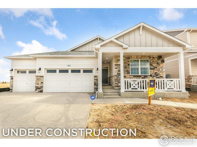 6814 Gwen St, Frederick, CO 80504 (MLS #887908) :: Tracy's Team