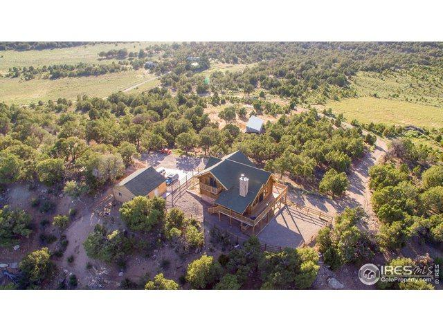 18342 Miller Canyon Ranch Rd, Glade Park, CO 81523 (MLS #888013) :: Kittle Real Estate