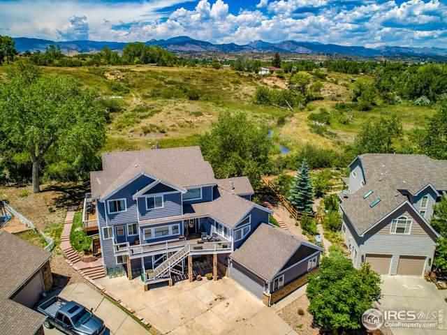 735 Laurel Hill Ct, Loveland, CO 80537 (MLS #888349) :: 8z Real Estate
