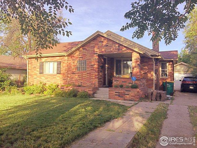1275 Dayton St, Aurora, CO 80010 (MLS #888481) :: J2 Real Estate Group at Remax Alliance