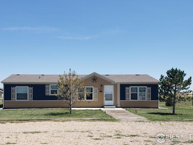 45910 Gold Stone Creek Ct, Nunn, CO 80648 (MLS #888808) :: June's Team