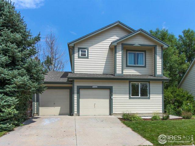 423 Conrad Dr, Erie, CO 80516 (MLS #889014) :: Kittle Real Estate