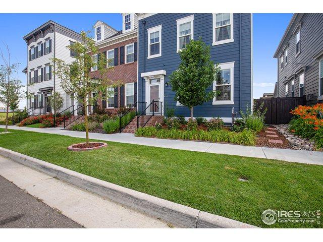 5088 Valentia St, Denver, CO 80238 (MLS #889985) :: Hub Real Estate