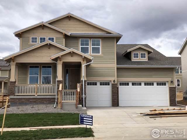 918 Gilpin Cir, Erie, CO 80516 (#890004) :: The Peak Properties Group