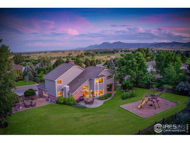 6713 Golf Club Dr, Niwot, CO 80503 (MLS #890181) :: Jenn Porter Group