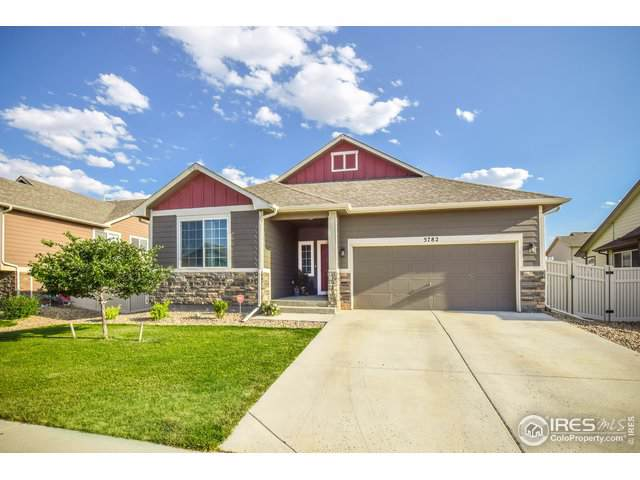 5782 Waverley Ave, Firestone, CO 80504 (MLS #890519) :: June's Team