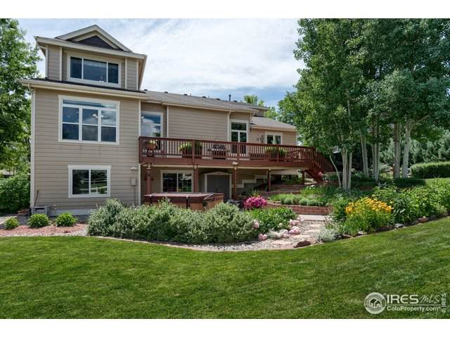 6545 Seaside Dr, Loveland, CO 80538 (#891111) :: HomePopper