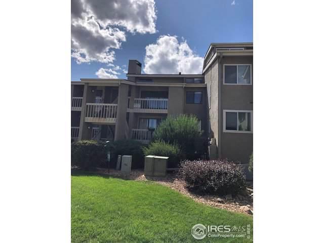20 S Boulder Cir #2302, Boulder, CO 80303 (MLS #891681) :: Windermere Real Estate