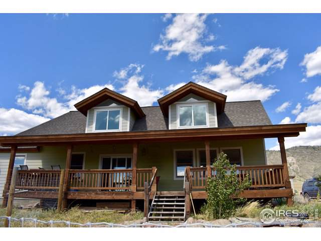 172 Dry Hollow Ct, Lyons, CO 80540 (MLS #892359) :: Hub Real Estate