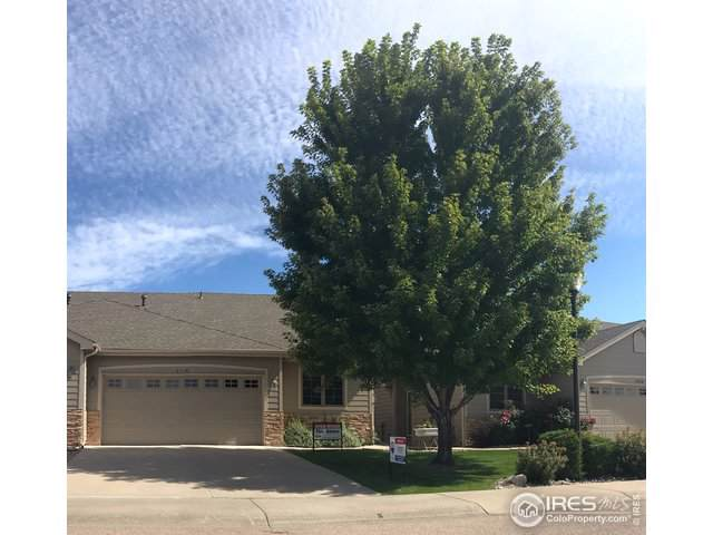 4748 Parachute Cir, Loveland, CO 80538 (MLS #892688) :: Keller Williams Realty