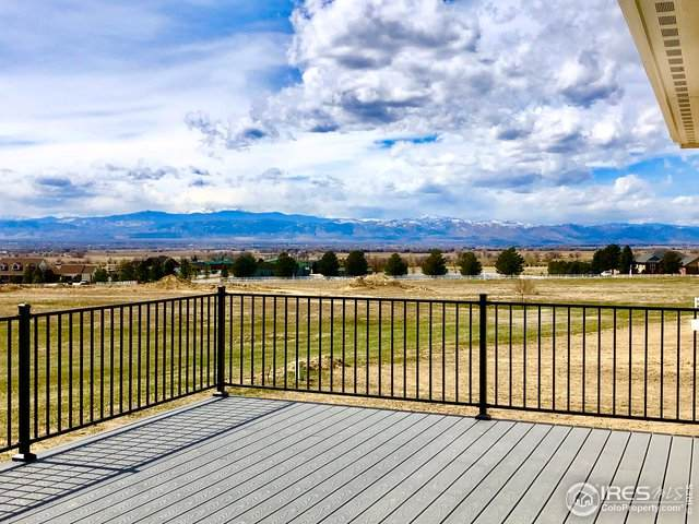 3791 Bridle Ridge Cir, Fort Collins, CO 80524 (MLS #892859) :: HomeSmart Realty Group