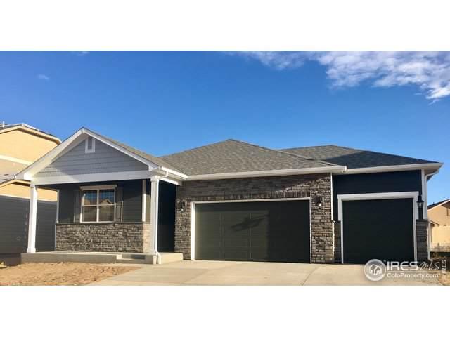 5380 Silverleaf Ave, Firestone, CO 80504 (MLS #893201) :: 8z Real Estate