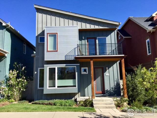 345 Laramie Blvd, Boulder, CO 80304 (MLS #893221) :: June's Team
