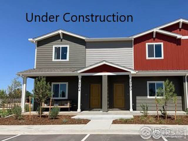 3612 Ronald Reagan Ave, Wellington, CO 80549 (MLS #893259) :: 8z Real Estate