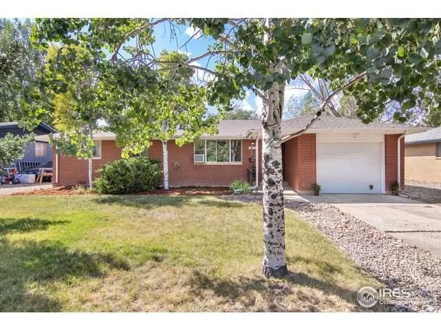 3117 Butternut Dr, Loveland, CO 80538 (MLS #893268) :: 8z Real Estate