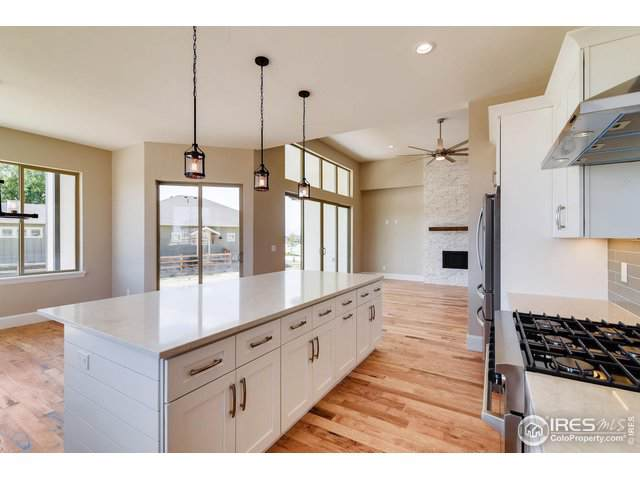 4236 Carroway Seed Ct, Johnstown, CO 80534 (MLS #893313) :: 8z Real Estate