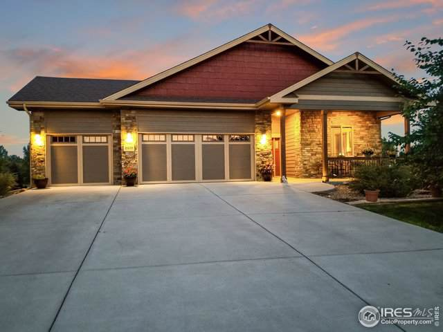 1608 Covered Wagon Ct, Loveland, CO 80537 (MLS #893394) :: 8z Real Estate