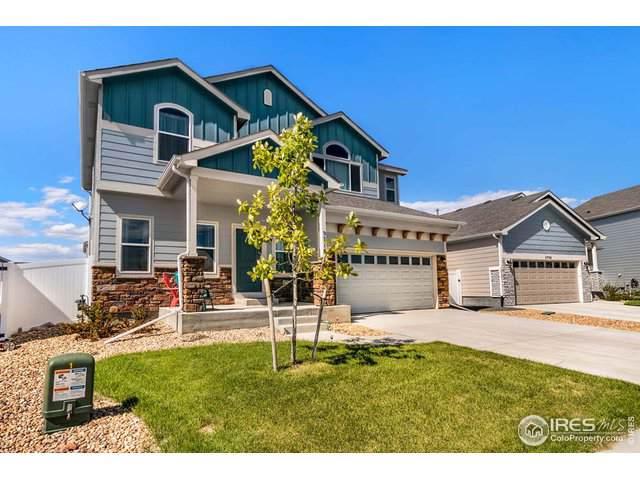 5718 Osbourne Dr, Windsor, CO 80550 (MLS #893422) :: Kittle Real Estate