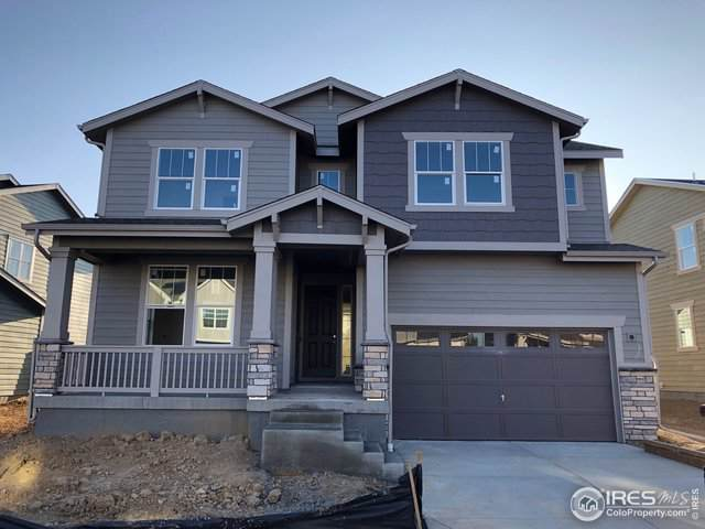 12789 Clearview St, Firestone, CO 80504 (MLS #893425) :: 8z Real Estate