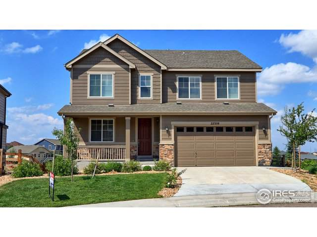 22359 E Chenango Dr, Aurora, CO 80015 (#893897) :: HomePopper