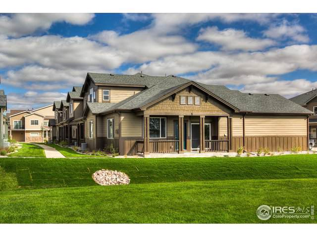 4145 Crittenton Ln #1, Wellington, CO 80549 (MLS #894008) :: 8z Real Estate