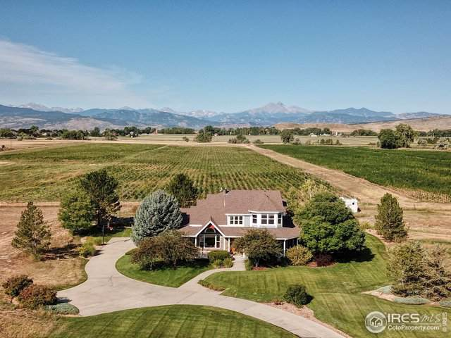9400 Mitchell Ct, Longmont, CO 80503 (MLS #894096) :: Colorado Home Finder Realty