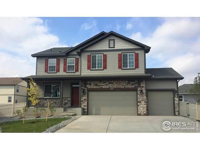 5390 Silverleaf Ave, Firestone, CO 80504 (MLS #894433) :: 8z Real Estate