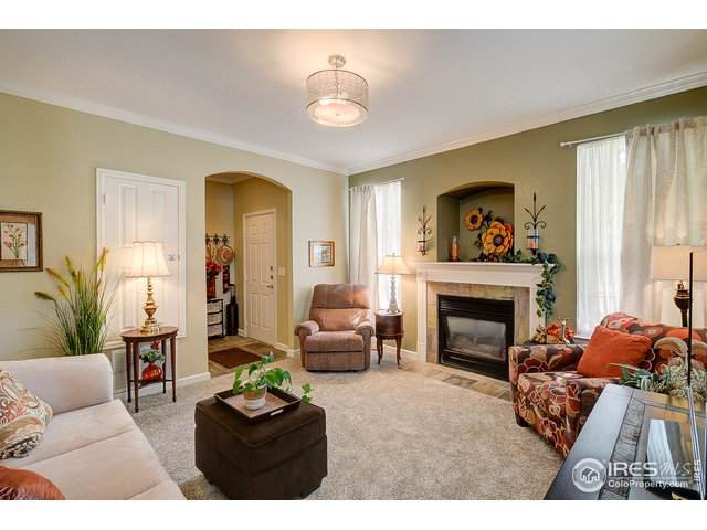 5620 Fossil Creek Pkwy #102, Fort Collins, CO 80525 (MLS #894812) :: 8z Real Estate