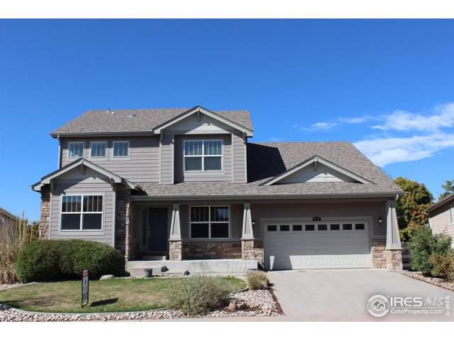 3330 Sedgwick Cir, Loveland, CO 80538 (MLS #894903) :: 8z Real Estate