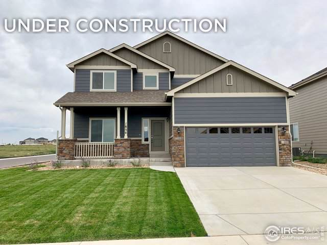 5632 Bristow Rd, Timnath, CO 80547 (MLS #894957) :: 8z Real Estate