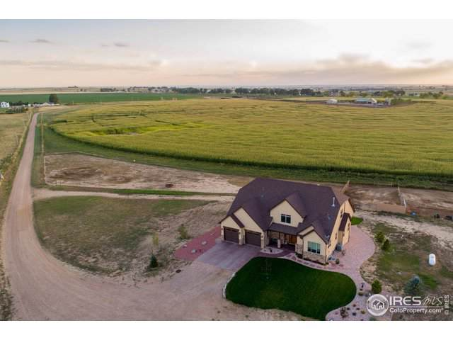 26619 County Road 76, Eaton, CO 80615 (MLS #895022) :: 8z Real Estate