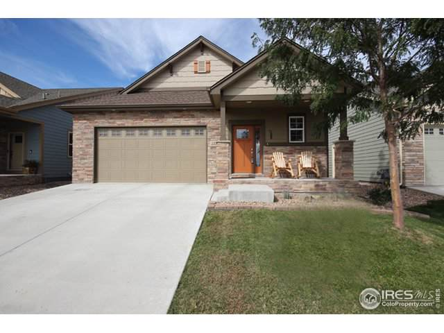 2220 Maid Marian Ct, Fort Collins, CO 80524 (MLS #895055) :: 8z Real Estate